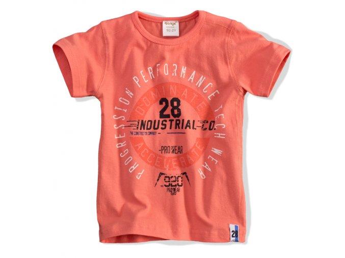 BEWOX velkoobchod Kojenecké tričko DIRKJE 13756-35J