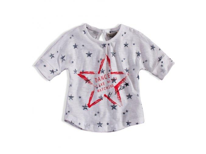 BEWOX velkoobchod Dětské tričko DIRKJE 21643-WH1