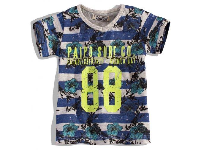BEWOX velkoobchod Dětské tričko DIRKJE 21713-BL9