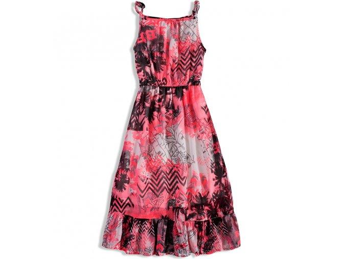 BEWOX velkoobchod Dětské šaty DIRKJE 24673-PI5