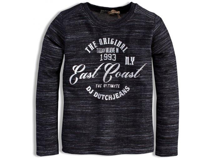 BEWOX velkoobchod Dětské tričko DIRKJE 26197-BK9