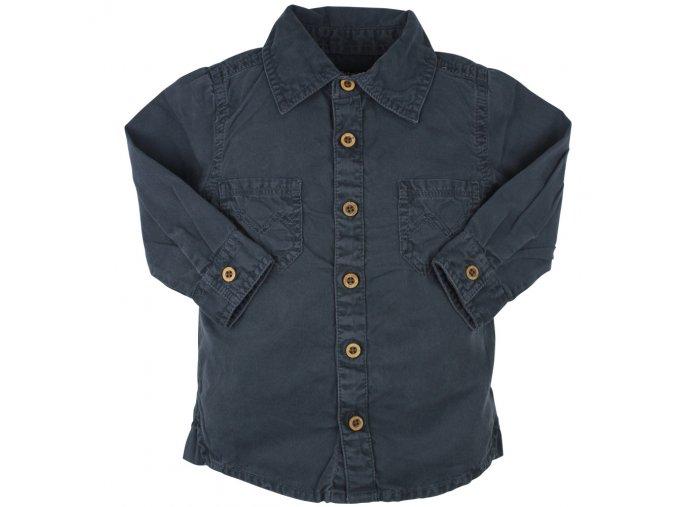 BEWOX velkoobchod Dětská košile DIRKJE 26754-GY9
