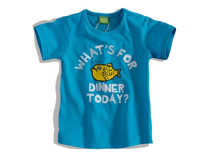 BEWOX velkoobchod Kojenecké tričko PEBBLESTONE 3668447-00-BL3