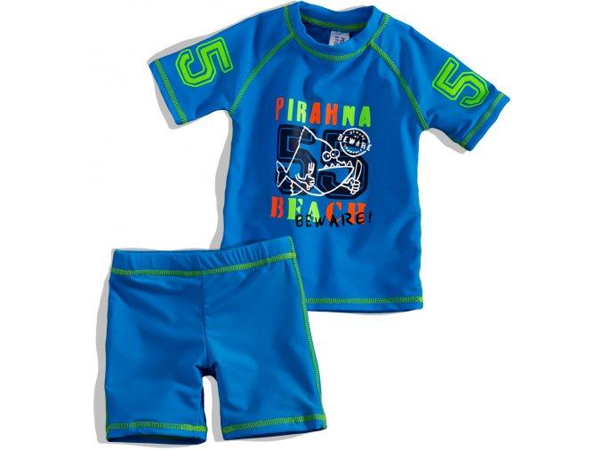 BEWOX velkoobchod Dětské plavky PEBBLESTONE 4531031-00-BL5