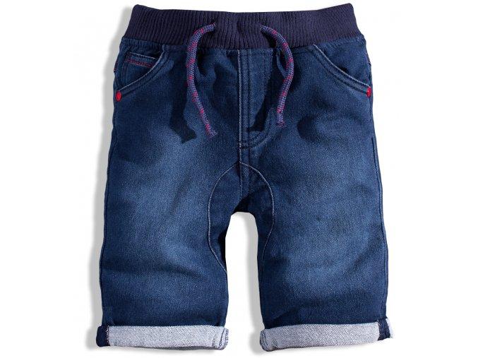 BEWOX velkoobchod Dětské šortky MINOTI BEEP7-0009-BL9