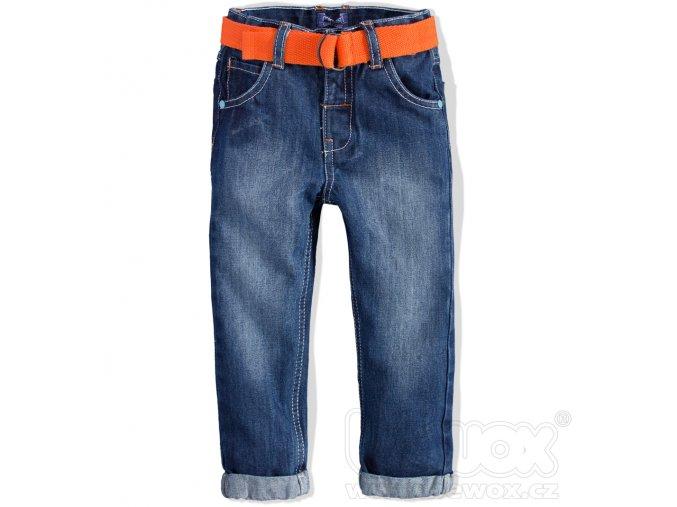BEWOX velkoobchod Dětské kalhoty MINOTI CRAB-00007-65E