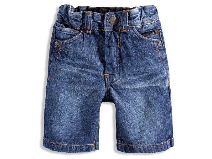 BEWOX velkoobchod Dětské šortky KNOT SO BAD C-Z13-8017-BL9