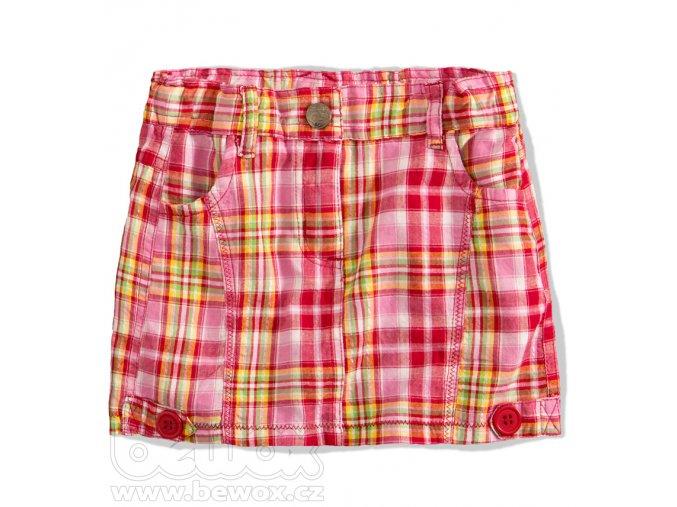 BEWOX velkoobchod Dětská sukně KNOT SO BAD C-Z13-8814-35C