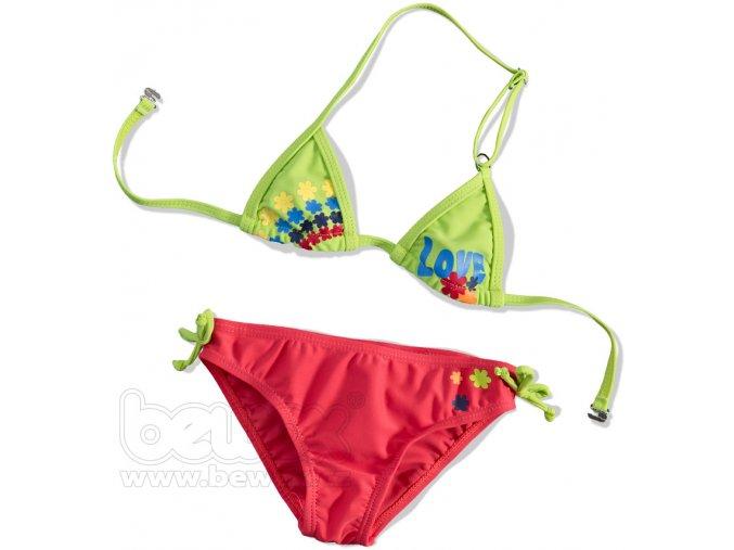 BEWOX velkoobchod Dětské plavky KNOT SO BAD C-Z13-8908-35D