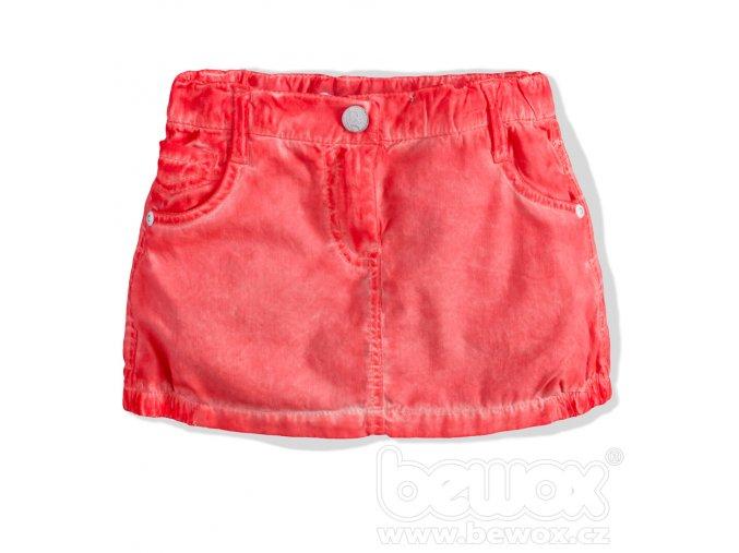 BEWOX velkoobchod Dětská sukně KNOT SO BAD C-Z14-8811-35J
