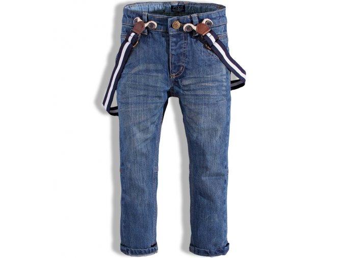 BEWOX velkoobchod Dětské kalhoty MINOTI FENWAY-006-BL5
