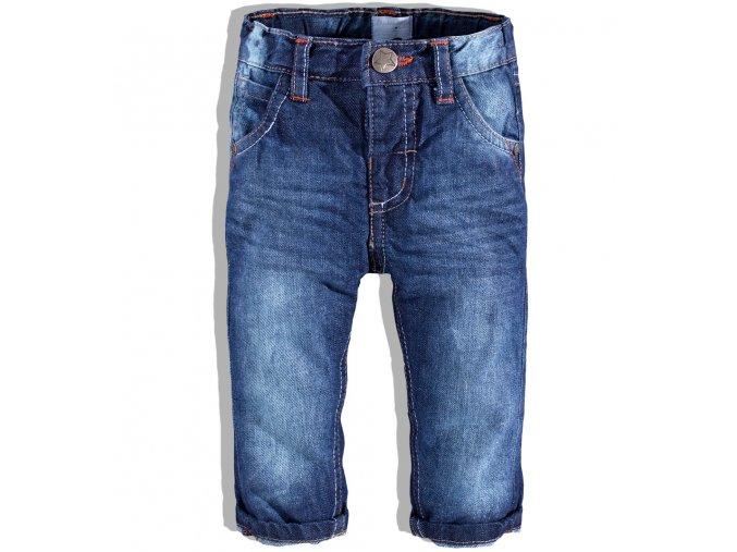 BEWOX velkoobchod Dětské kalhoty BABALUNO FOX-000010-BL9