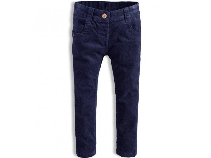 BEWOX velkoobchod Dětské kalhoty MINOTI HAPPY-0004-BL9