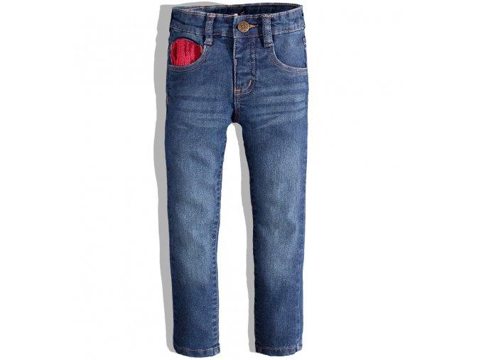 BEWOX velkoobchod Dětské kalhoty MINOTI HELLO-0002-BL9