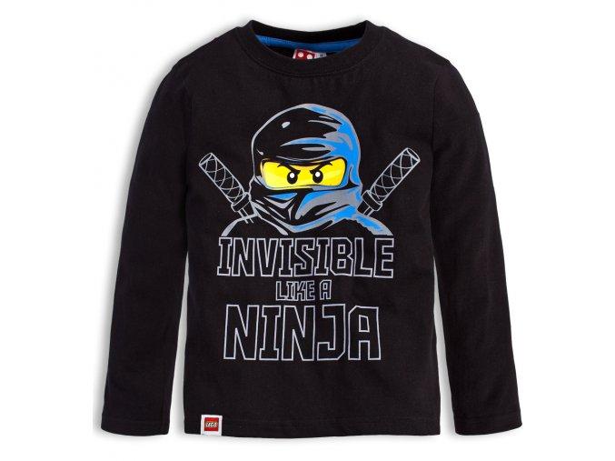 BEWOX velkoobchod Dětské tričko LEGO NINJAGO L-TD001-01-BK9