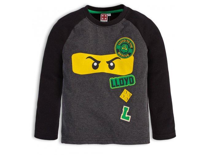 BEWOX velkoobchod Dětské tričko  L-TD002-02-BK9