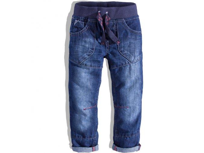 BEWOX velkoobchod Dětské kalhoty MINOTI MOD-000008-BL9