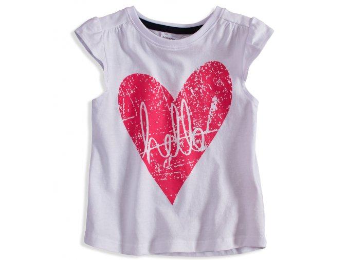 BEWOX velkoobchod Dětské tričko MINOTI RIVIERA-02-WH1