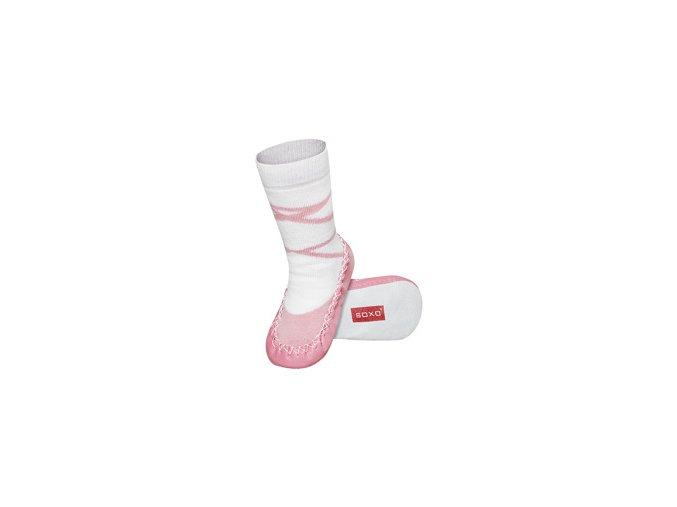 BEWOX velkoobchod Dětské ponožky SOXO SX-13702-0-PI5