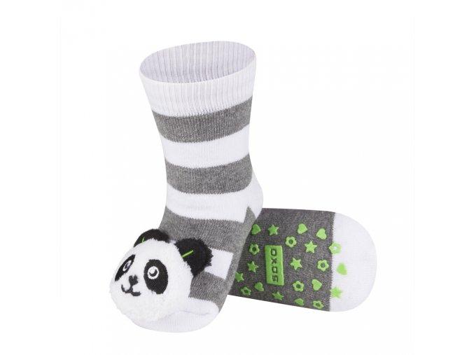 BEWOX velkoobchod Kojenecké ponožky SOXO SX-87095-0-E00
