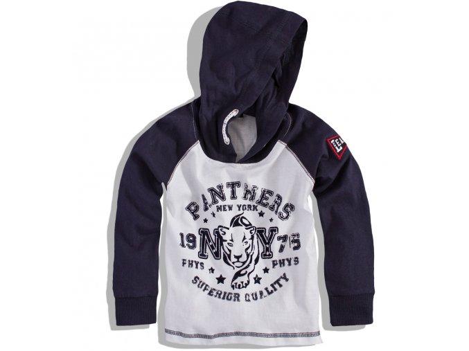 BEWOX velkoobchod Dětské tričko MINOTI TIGER-0001-BL9