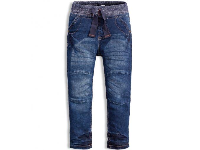 BEWOX velkoobchod Dětské kalhoty MINOTI TRECK-0005-BL9