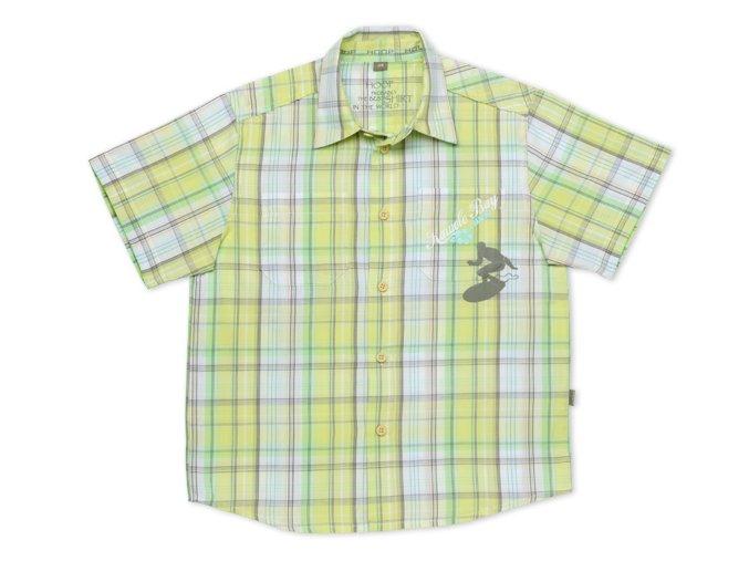 BEWOX velkoobchod Dětská košile TUP TUP TUPK-43847-21E