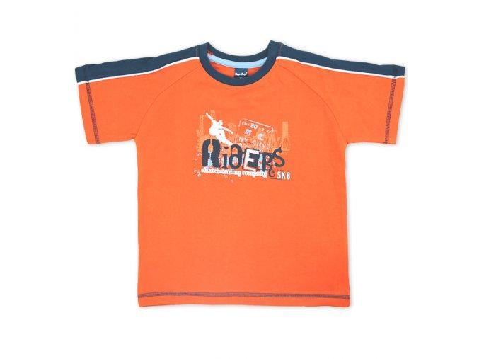 BEWOX velkoobchod Dětské tričko TUP TUP TUPK-44014-25J