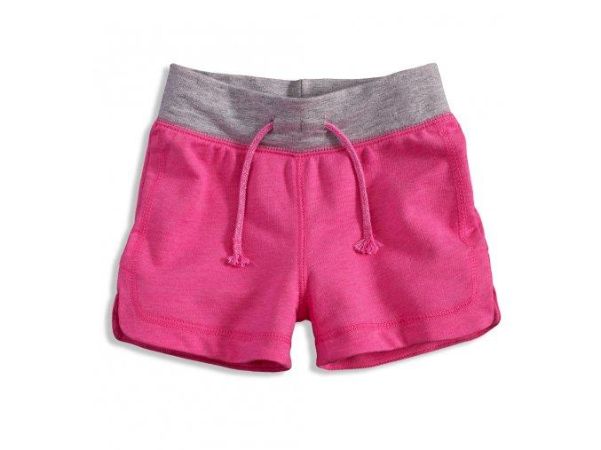 BEWOX velkoobchod Dětské šortky MINOTI VARSIT7-08-PI5