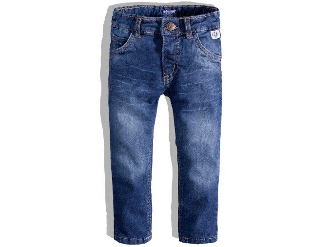 BEWOX velkoobchod Dětské kalhoty MINOTI VICTORY-02-BL5