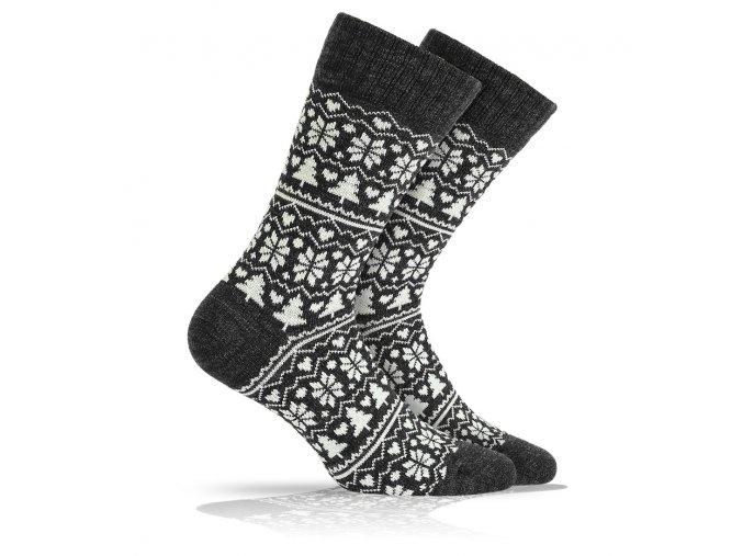 BEWOX velkoobchod ponožky vlna WOLA W4-139970-Q15