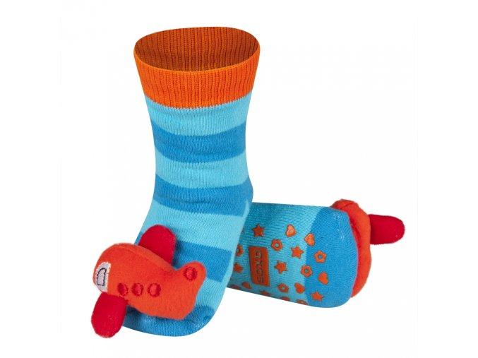 BEWOX velkoobchod Kojenecké ponožky  SX-75214-0-A00