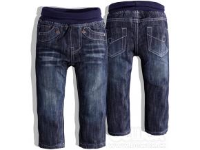 Dětské kalhoty DIRKJE balení 3ks