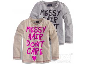 Dětské triko MINOTI balení 4ks