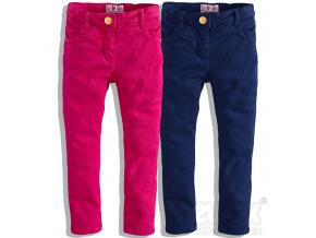 Dětské kalhoty LILLY&LOLA balení 4ks