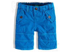 Dětské šortky PEBBLESTONE balení 4ks
