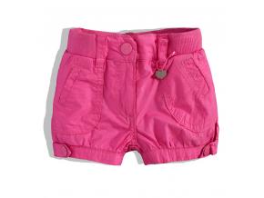 Dětské šortky KNOT SO BAD balení 6ks