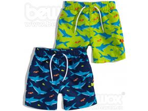 Dětské plavky MINOTI balení 4ks
