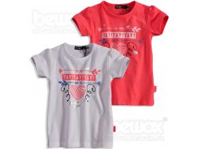 Dětské tričko DIRKJE balení 5ks