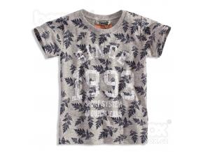 Dětské tričko DIRKJE balení 7ks