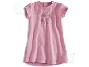 Dětské šaty DIRKJE balení 4ks