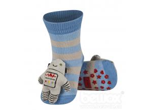 Dětské chrastítkové ponožky SOXO
