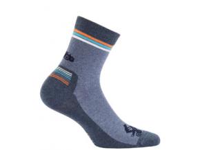 Ponožky vzor 36-38 (24/25)