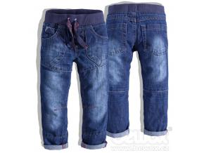 Dětské kalhoty MINOTI balení 2 ks