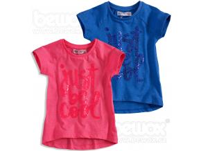 Dětské tričko MINOTI balení 4 ks