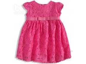 Dětské šaty BABALUNO balení 2 ks