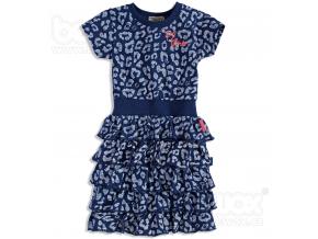 Dětské šaty DIRKJE balení 7 ks
