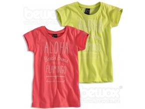 Dětské tričko SILLY RIDICULOUS balení 4 ks