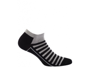 Ponožky kotníkové WOLA