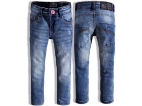 dětské kalhoty DIRKJE balení 7 ks